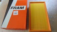 FILTRO ARIA - AIR FILTER FRAM CA5538 SAAB 9-3 - 900 - RENAULT AVANTIME - ESPACE