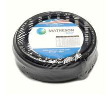 MATHESON Select Pre-Cut Welding Cable, MSC 20100, GAUGE #2, 100'