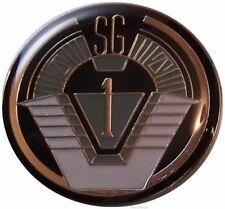 Stargate SG-1 Series Group 1 Logo Pin