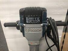 Bosch Electric Jack Hammer Brute Turbo 3 611 C0a 011 A X