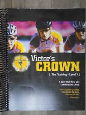 Victor's Crown (The Training Level 1 A Daily Walk for a Life Committed to Christ