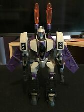 Transformers Animated Blitzwing + Instructions