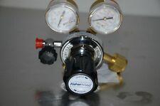 Fisherbrand 10575113 Heavy Duty Single Stage Gas Cylinder Regulator Cga 320