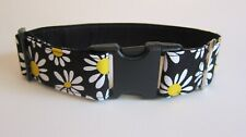 Click Collar, 1.5 inch (4 cm) wide for dogs