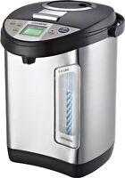 Thermopot | Heißwasserspender | Wasserspender | Thermoskanne | Dispender | NEU |