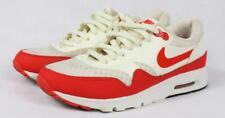 Mujeres Nike Air Max 1 Ultra esencial NIKELAB UK4 US6.5 EU37.5 704993-100 97 95