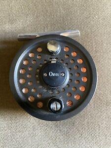 Orvis Battenkill 3/4 Disc
