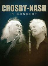 CROSBY-NASH: IN CONCERT USED - VERY GOOD DVD