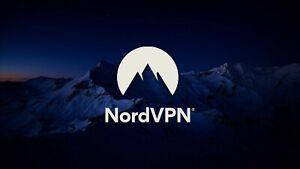 Nord VPN Unlimited Devices - 3 Years