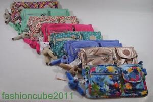 New With Tag Kipling PRESTO Waist Bag Belt Bag Fanny Pack