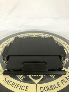 HP Officejet Pro 8600 CM749-40024 Printer Output Paper Catch Tray Stopper OEM