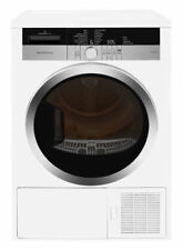 Grundig GTN39250CGCW Heat Pump Tumble Dryer 9 Kg White