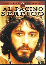 Serpico (DVD, 1973) Al Pacino
