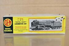 More details for gem tt gauge kit built lms 4-6-0 royal scott class locomotive kit