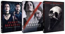 Penny Dreadful: The Complete Seasons 1 - 3 [bundle]