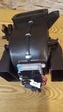 MERCEDES ML 270 W163 AUTO CENTRO consol Blower Fan 220 820 92 10