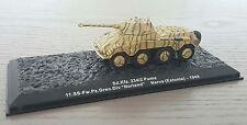"MILITARY MODEL 1:72 Puma 11.SS-Fw.Pz.Gren. Div ""Norland""  Narva 1944"