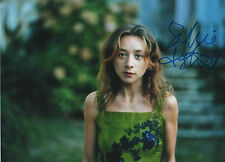 Sylvie Testud Autogramm signed 20x27 cm Bild