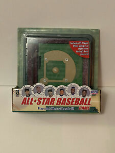 SEALED/NEW 2004 Cadaco All Star Baseball Game (Includes 35 Discs)