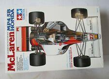 Tamiya 1:20 McLaren MP4/5B Honda
