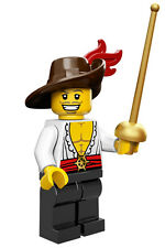 Lego CMF Series 12 Swashbuckler Sealed Minifigure