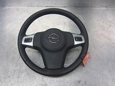 Opel Corsa D 2012 Multifunktionslenkrad Lederlenkrad Airbag Lenkrad 13155559