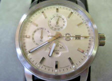 For MERCEDES BENZ FANs A Great name MUHLE GLASHUTTE with box & Paper RETAlL$6900