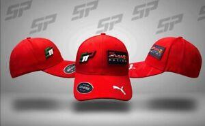 Brand New Sergio 'Checo' Perez Cap original Genesis Red Bull Racing Point Mexico