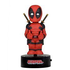 Deadpool Body Knocker Marvel Dead Pool Wade Wilson Ryan Reynolds Bobble-Head