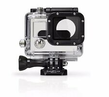 Carcasa funda acuatica agua compatible con camara gopro hero 4 deporte video