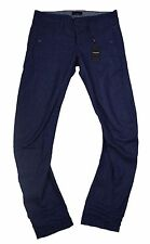 Homme G-STAR RAW jeans taille W-30 L-32 RCT Deck 3D basse slim