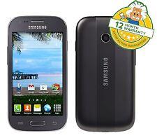 Samsung Galaxy Ace 4 SM-G357 Black unlocked Smartphone 4G LTE 8GB GRADE A