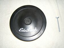 New ListingAir Cleaner Assembly Edelbrock 1203