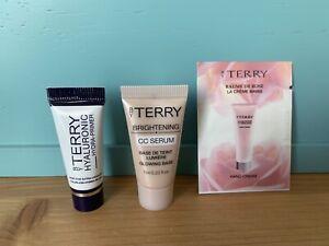 3 By Terry Brightening CC Serum Glowing Base Light White Rose 7ml+Hydra Primer