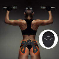 Smart Hip Trainer Buttocks Lifting Bum Lift Up Fitness Muscle Stimulator lot US