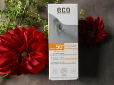 (22,40€/100ml)Eco Cosmetics Sonnencreme LSF 50+ 75ml