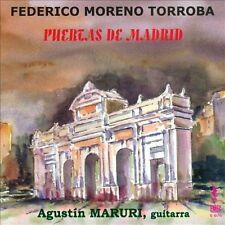Puertas De Madrid, New Music
