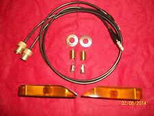 MOPAR PLYMOUTH ROADRUNNER/GTX/SPORT SATELLITE 1970 TURN SIGNAL INDICATOR KIT