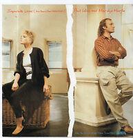 """Phil Collins - Separte Lives 7"""" Single 1985"""