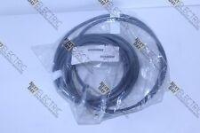Balluff, BCC0112, BKS-S135M-05, Cable Cordset 6p 6 Pin Female Plug Connector