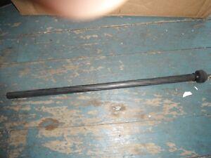 Sunpak Pro 523PX 3-section Carbon Fiber Tripod replacement lower leg piece