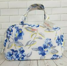 Cath Kidston Washbag with Handle Spring Bloom Light Cameo Pink New with Tag