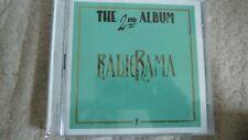Radiorama - The 2nd Album 30th Anniversary Edition (Italo Disco 2016 2 CD's) New