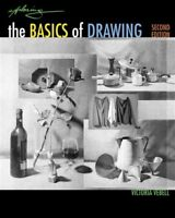 Exploring the Basics of Drawing by Victoria Vebell, 2nd Edition
