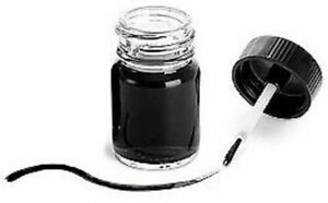 Harley Davidson Buell Touch Up Paint  Vivid Black