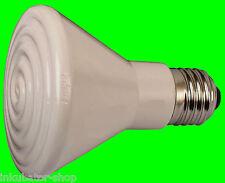 60 W,Wärmebirne,Keramiklampe,Dunkelstrahler,Wärmelampe,Keramikstrahler,Elstein