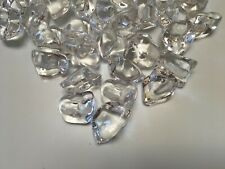 Clear Acrylic Ice  Chips Fake Ice 5 pounds
