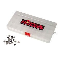Hot Cams Valve Shim Kit 9.48mm OD,Honda CRF450/X,Yamaha YZ/WR 450-motocross,Dirt