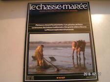** Le chasse marée n°14 Pêche à cheval en Mer du Nord / Gabares de Rance