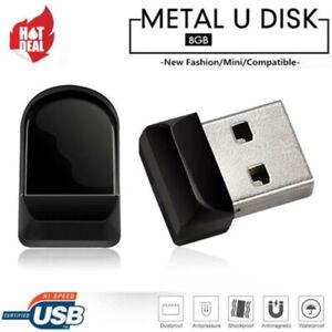 128MB U Disk Flash Drive Memory Stick Storage Pendrive for Laptop Mini USB 2.0